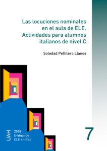 Las locuciones nominales en el aula de ELE. Actividades para alumnos italianos de nivel C